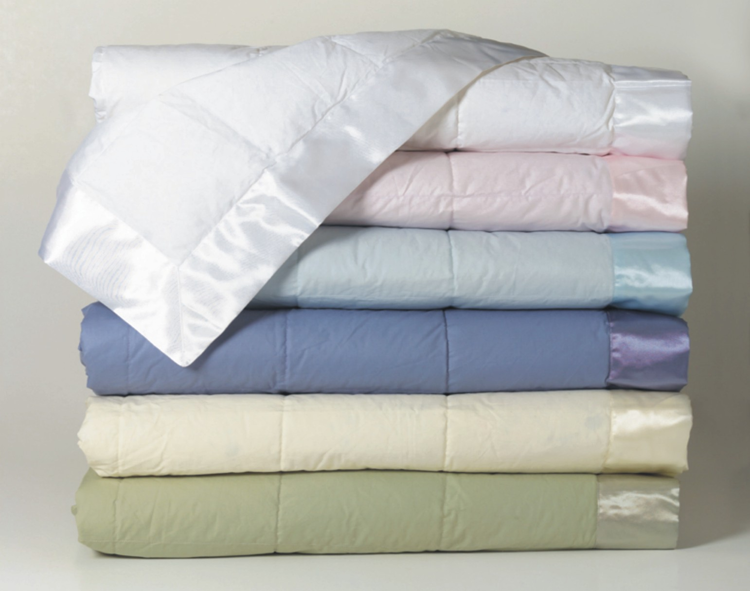 We Offer The Absolute Best Featherbed And High Quality
