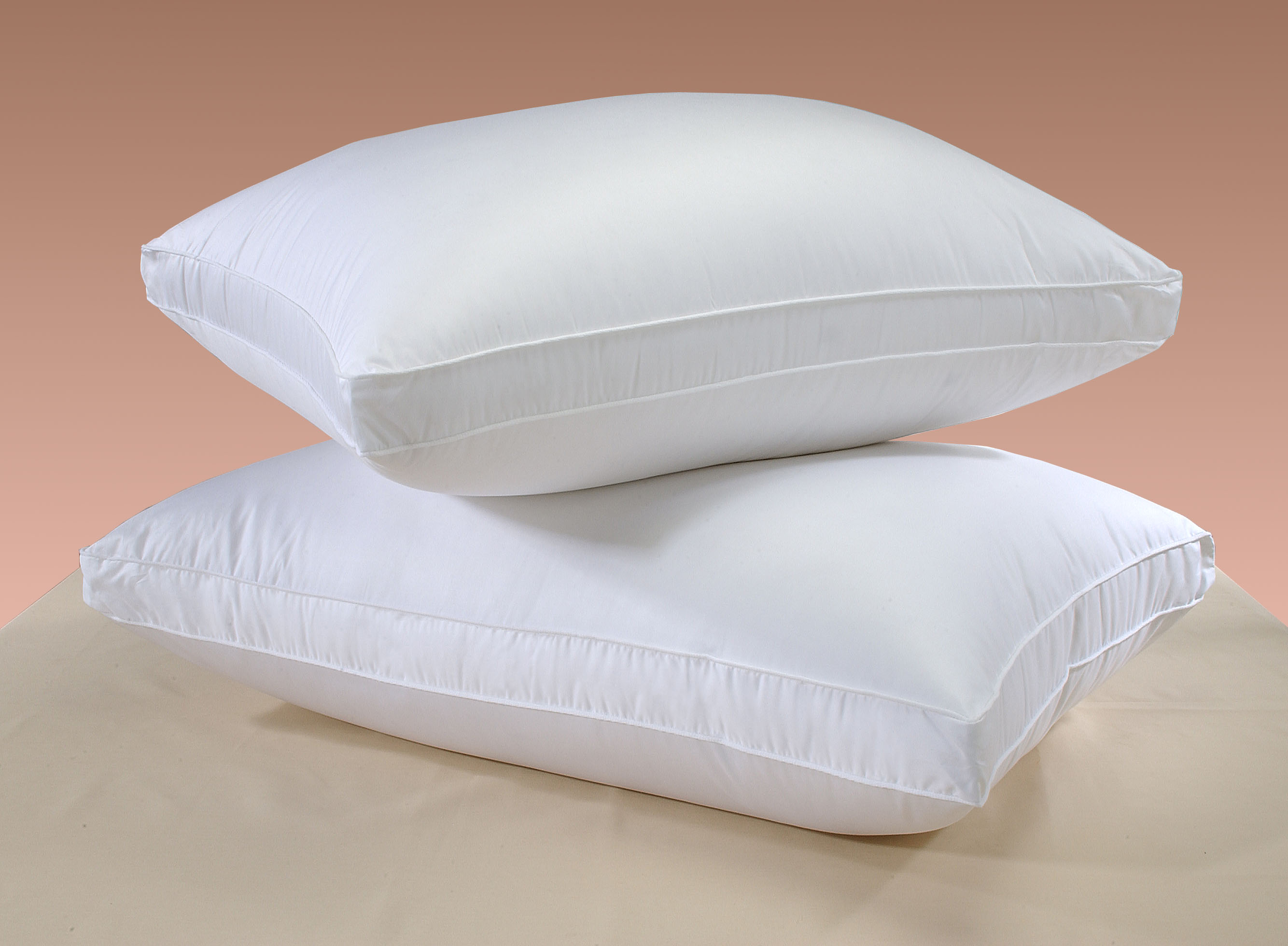 Our most comfortable goose down pillow, among other discount down